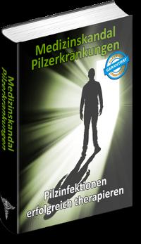 Pilzerkrankungen, Pilzinfektionen, Candida albicans